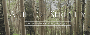 A Life of Serenity: Laura Ellis, Acupuncture and Herbal Medicine