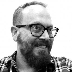 Josh Meeder, Founder of The Center of Harmony