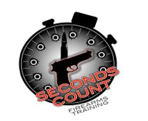 Seconds Count CCW