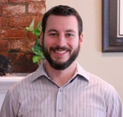 Dr Brandon Aucker, Revive Chiropractic, Healing House, The Center of Harmony