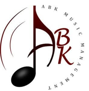 ABK Music Management Logo