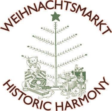 Harmony PA Weihnactsmarkt