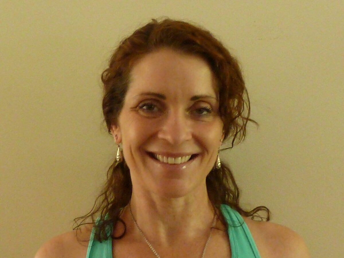 Nancy Triscuit, Yoga, Wellness, Pilates