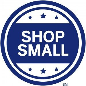Small Business Saturday, Shop Small