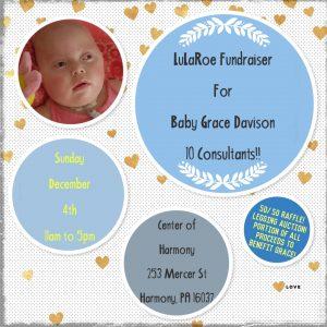 Davison Family Fund Raiser - LuluRoe