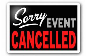 Event Cancelled At the Center of Harmony
