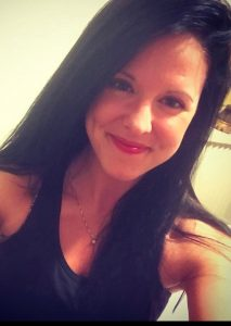 Danielle Sharps