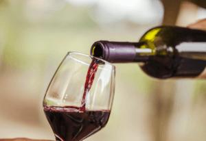 Wine Walk in Harmony