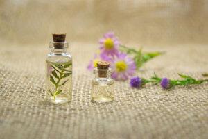 Essential Oil and Hemp Oil Harmony Health