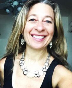 Karen Jaynes, The Center of Harmony