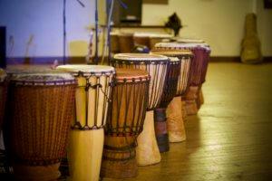Harmony Drum and Dance Circle