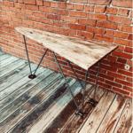 Murderingtowne Press & Company Custom woodworking and home decor