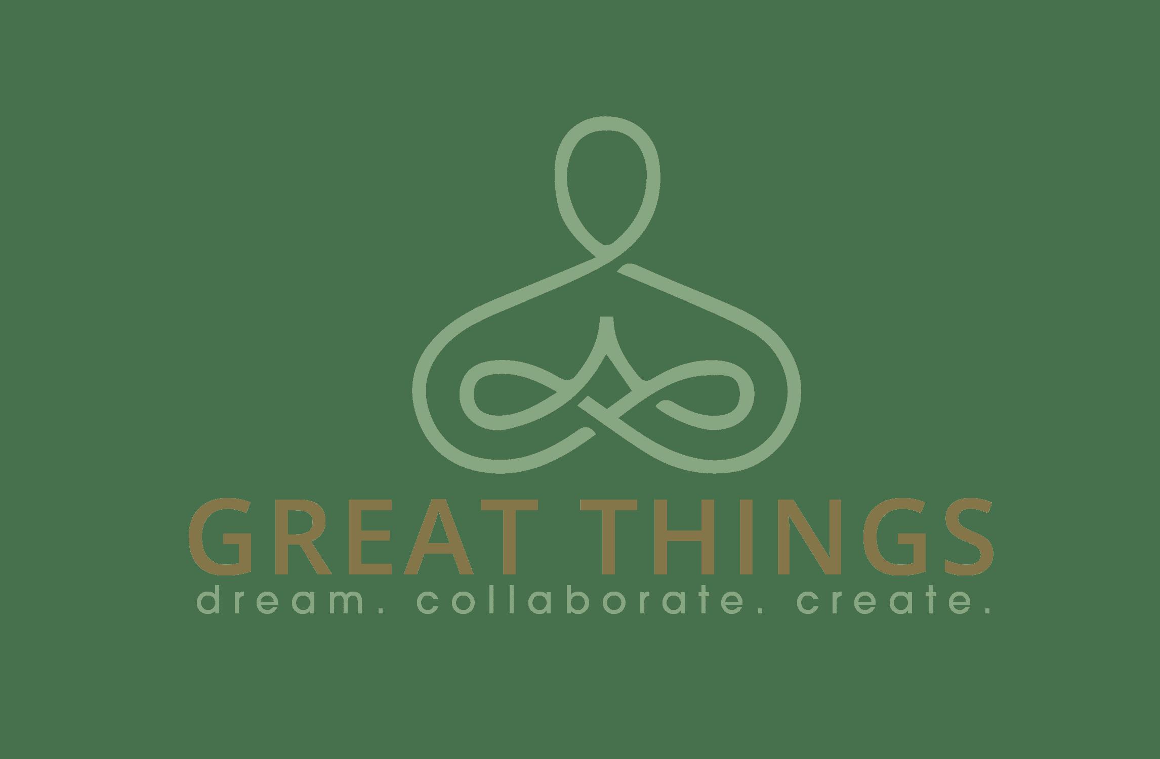 Great Things LLC Logo