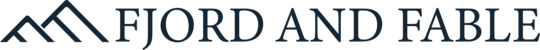 Fjord and fable logo