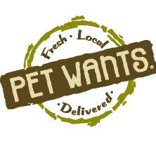 Pet Wants Cranberry Logo