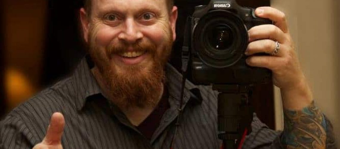 Josh Meeder, Photography, Videography, Design, Consulting