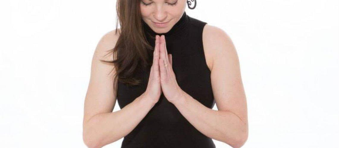 Melanie Wood Yoga Instructor